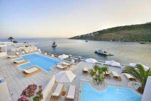 Nissaki Boutique Hotel, Hotel  Platis Yialos Mykonos - big - 106