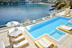 Nissaki Boutique Hotel, Hotel  Platis Yialos Mykonos - big - 103