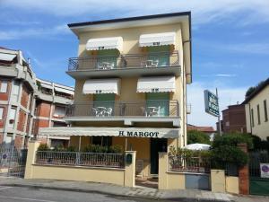 Hotel Margot - AbcAlberghi.com