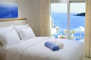 Nissaki Boutique Hotel, Hotel  Platis Yialos Mykonos - big - 110