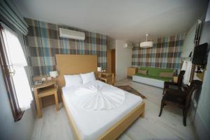 Apollon Hotel, Szállodák  Bozcaada - big - 15
