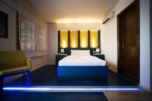 Apollon Hotel, Szállodák  Bozcaada - big - 27