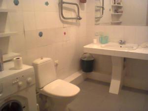 Apartment On Shota Rustaveli, Apartments  Batumi - big - 2