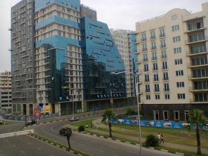 Apartment On Shota Rustaveli, Apartments  Batumi - big - 6