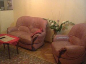 Apartment On Shota Rustaveli, Apartments  Batumi - big - 16