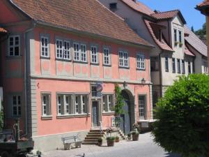 Pörtnerhof Seßlach, Affittacamere  Seßlach - big - 1