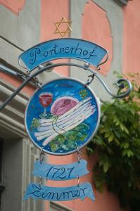 Pörtnerhof Seßlach, Affittacamere  Seßlach - big - 17