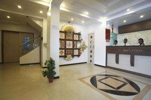 Hotel Suyash Deluxe, Szállodák  Púna - big - 14
