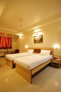 Hotel Suyash Deluxe, Отели  Пуне - big - 5