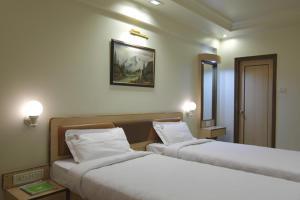 Hotel Suyash Deluxe, Szállodák  Púna - big - 8