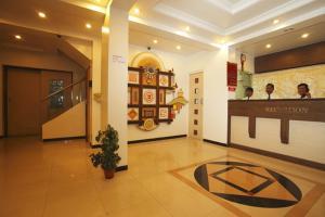 Hotel Suyash Deluxe, Отели  Пуне - big - 15