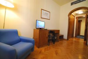 Hotel Moderno, Hotely  Pontassieve - big - 6