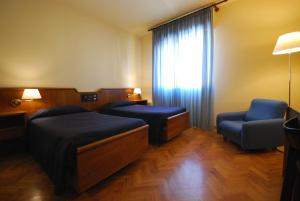 Hotel Moderno, Hotely  Pontassieve - big - 10