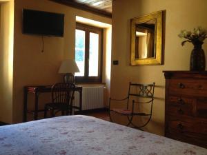 Affittacamere Antico Albergo Camussot, Penzióny  Balme - big - 2