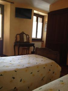 Affittacamere Antico Albergo Camussot, Penzióny  Balme - big - 3
