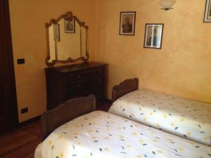 Affittacamere Antico Albergo Camussot, Penzióny  Balme - big - 24