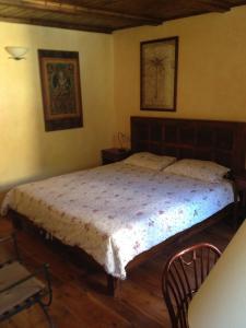 Affittacamere Antico Albergo Camussot, Penzióny  Balme - big - 14