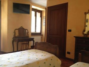 Affittacamere Antico Albergo Camussot, Penzióny  Balme - big - 12