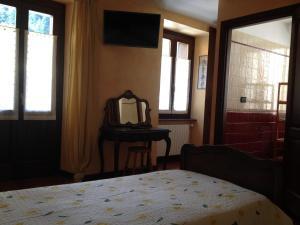 Affittacamere Antico Albergo Camussot, Penzióny  Balme - big - 21