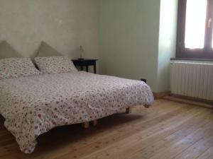 Affittacamere Antico Albergo Camussot, Penzióny  Balme - big - 15