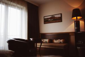 Crocus Gere Bor Hotel Resort & Wine Spa, Hotel  Villány - big - 25