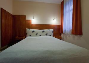 Tornácos Ház - Hegykő, Hotely  Hegykő - big - 29