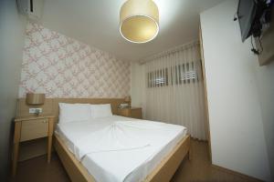 Apollon Hotel, Szállodák  Bozcaada - big - 12