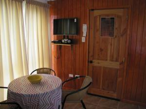 Holiday Home (2 adults)
