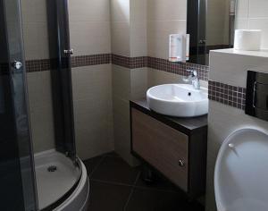 Wellness Hotel Vinnay, Отели  Vinné - big - 18
