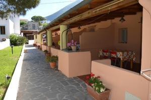 Case Vacanza Cafarella, Ferienwohnungen  Malfa - big - 64