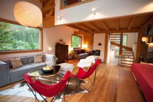 Chalet Lumiere- Freedom to Choose - Chamonix