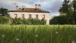 La Posada de Pradorey, Country houses  Ventosilla - big - 27