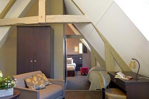 Hotel Reine Mathilde, Szállodák  Bayeux - big - 19