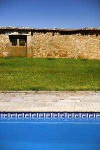 La Posada de Pradorey, Country houses  Ventosilla - big - 15