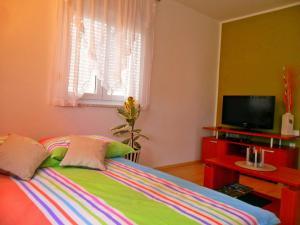 Apartment Vienna, Apartmanok  Drežnik Grad - big - 34