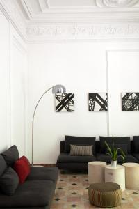 Four-Bedroom Apartment Ppal 1ª