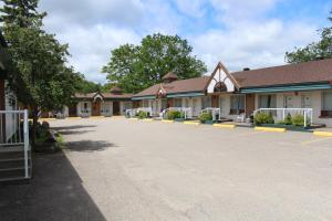 Best Western Sword Motor Inn