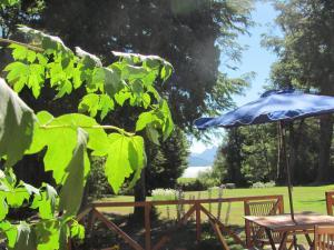 Hosteria Pichi Rincon, Penziony – hostince  Villa La Angostura - big - 37
