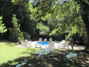 Hosteria Pichi Rincon, Penziony – hostince  Villa La Angostura - big - 40