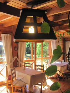 Hosteria Pichi Rincon, Penziony – hostince  Villa La Angostura - big - 23