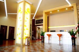 Xiamen North Railway Statioin Yajule Fast Hotel, Hotel  Xiamen - big - 14
