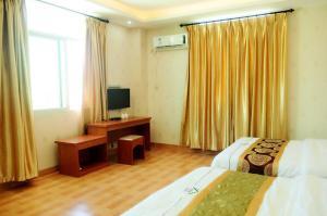 Xiamen North Railway Statioin Yajule Fast Hotel, Hotel  Xiamen - big - 13