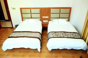 Xiamen North Railway Statioin Yajule Fast Hotel, Hotel  Xiamen - big - 15