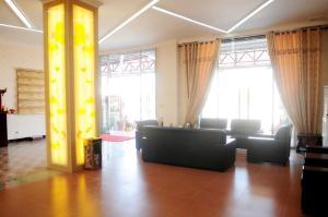 Xiamen North Railway Statioin Yajule Fast Hotel, Hotels  Xiamen - big - 22