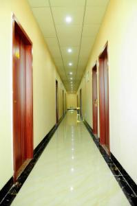 Xiamen North Railway Statioin Yajule Fast Hotel, Hotel  Xiamen - big - 3