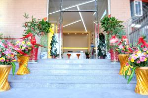 Xiamen North Railway Statioin Yajule Fast Hotel, Hotel  Xiamen - big - 17