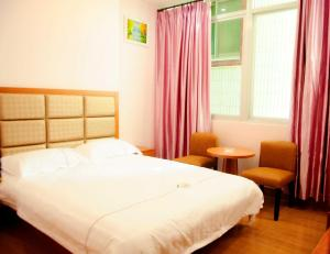 Xiamen North Railway Statioin Yajule Fast Hotel, Hotel  Xiamen - big - 11