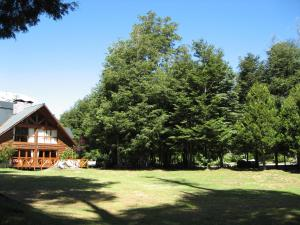 Hosteria Pichi Rincon, Penziony – hostince  Villa La Angostura - big - 46