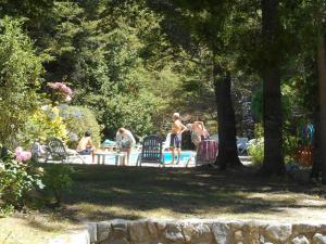Hosteria Pichi Rincon, Penziony – hostince  Villa La Angostura - big - 55
