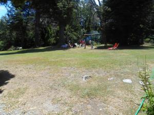 Hosteria Pichi Rincon, Penziony – hostince  Villa La Angostura - big - 56